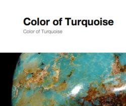 turquoise healing properties
