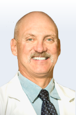 Corneal Specialist Theodore Perl, M.D.