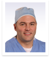 Denver LASIK and Cataract Surgeon Dr. Paul Cutarelli, M.D.