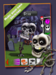 Talking Skeleton from SiXiTS is the perfect, fun 3D talking character...