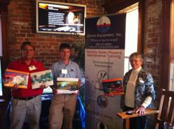 Donating Earth Science Kits