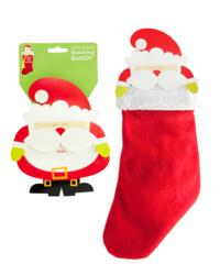 Gift Card Impressions' Stocking Buddy gift card holder