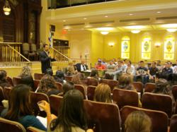 BJX, Brooklyn Jewish eveents, Brooklyn Jewish Xperience, Young Jewish Professionals,