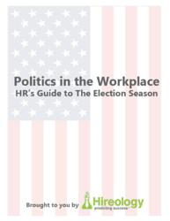 office politics, election 2012, illegal interview questions, voter leave laws, voting, hr technology
