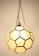 Honeycomb Pendant Light from Urban Outfitters
