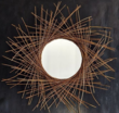 Twig Mirror from West Elm