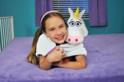 "CuddleUppets Are Selected for 2012 PAL Award,  UK Toy Talk Award for ""Best Cuddly Toy"" of 2012"