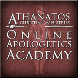 Athanatos Christian Ministry's Online Apologetics Academy