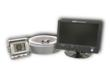 Backup Camera System for Commercial Vehicles and Work Trucks