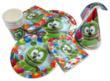 Gummibär Birthday Party Supply Set