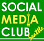 The Seattle branch of Social Media Club, a national organization with the purpose of sharing best practices, establishing ethics and standards, and promoting media literacy around the emerging area of Social Media.