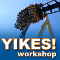 Yikes! Workshop