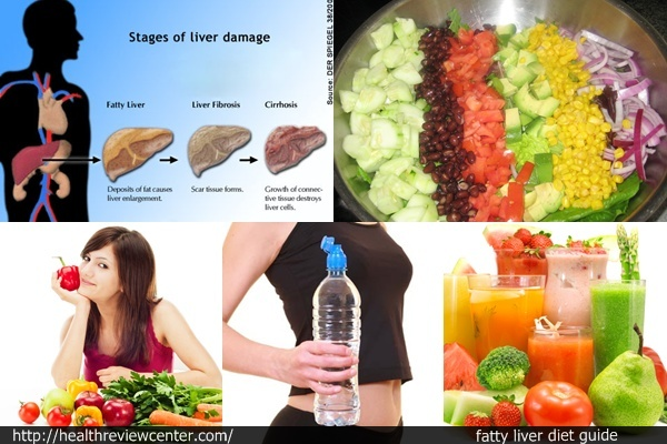 Nutrition and the Liver