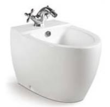 The Interior Gallery Bettino II Modern Bathroom Bidet