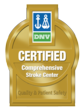 DNV Healthcare Introduces Comprehensive Stroke Center Certification