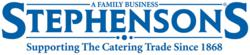 Stephensons - Catering Equipment Supplier