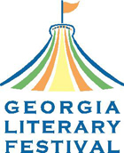 The Georgia Literary Festival 2012