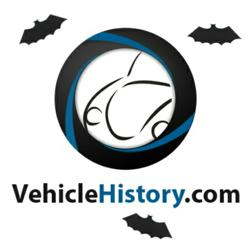 VehicleHistory.com wishes all a happy and safe Halloween!