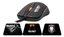 Gaming, Call of Duty: Black Ops II, peripherals