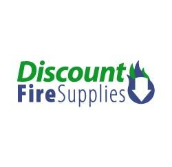 Discount Fire Supplies Logo