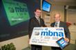 MBNA and Visa Europe Celebrate Contactless Milestone