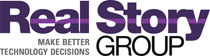 Real Story Group Logo
