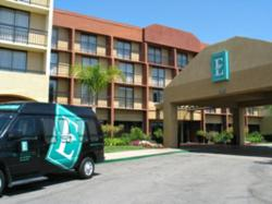 Embassy Suites San Luis Obispo Hotel