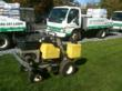 Fertilizing equipment