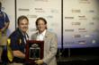 2012 Basement Systems Dealer Convention Yields Awards