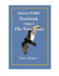 New Book by Garry Rogers About Arizona Wildlife Conservation