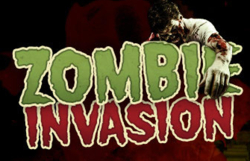 ZombieInvasion.co.uk