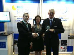 Air Georgian receives ARGUS Audit Safety Award