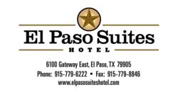 The new El Paso Suites Hotel in El Paso, Texas