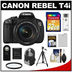 Canon T4i Black Friday & Cyber Monday 2012