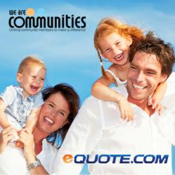 We Are Community Partner EQUOTE