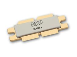 NXP Doherty power amplifier