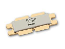 NXP Doherty power amplifier