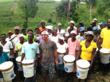 Co-Founder of Epic, Jeff Bird Distributes Water Filters in Haiti
