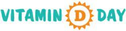 Vitamin D Day logo
