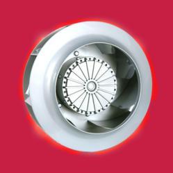 Fans for HVAC systems, ventilation, hazardous environments, ventilator, backward curved, exhaust, chemicals, refining