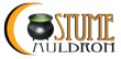 Costume Cauldron Logo