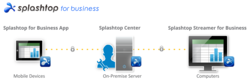3 Main Components of Splashtop for Business