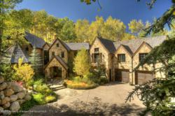 Luxury Property in Snowmass Village