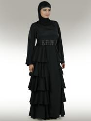 Akifah Abaya