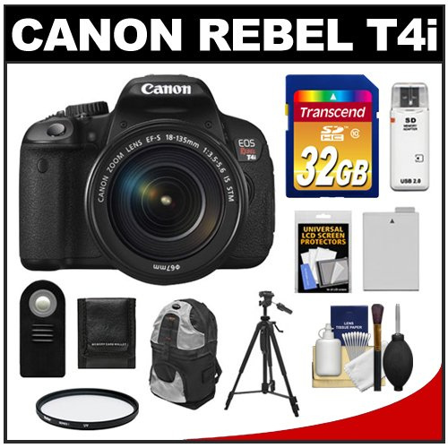 Canon t4i deals usa