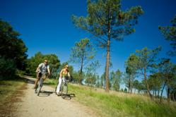 Siblu launches free bike hire at two holiday parks in France