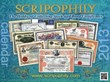 Scripophily is the name of the hobby of collecting stock and bond certificates.