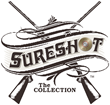 SureShot Logo