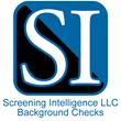 Screening Intelligence Background Checks