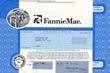 Fannie Mae Stock Certificate